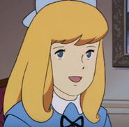 Clara Sesemann (Heidi Anime)