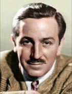 Portrait Kaiserreich Walt Disney