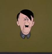 Der Fuehrer's Face Hitler