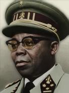 Portrait joseph kasa vuvu
