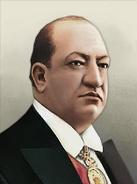 Jose Luis Tejada Sorzano