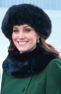 Prince William and Duchess Kate of Cambridge visits Sweden 02 (cropped)