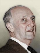 Portrait Peru Manuel Ugarteche