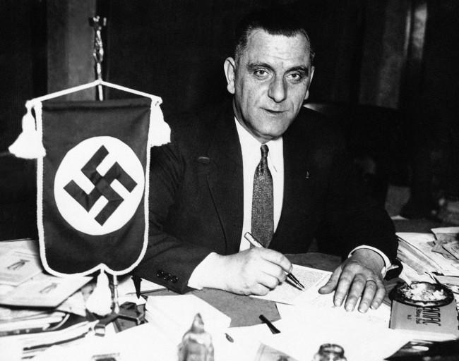 Fritz Kuhn