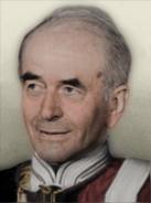 Portrait GER Kaiser Speer
