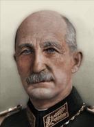 Portrait Bulgaria Boris III