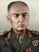 Portrait Romania Ion Antonescu