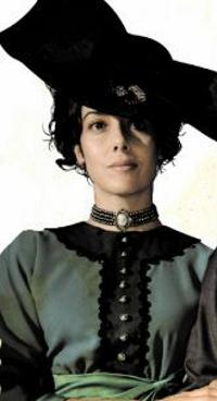 Carmen Romero Rubio