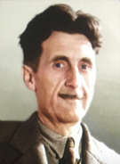 Portrait Kaiserreich Eric Blair