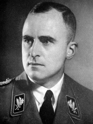 Siegfried Kasche