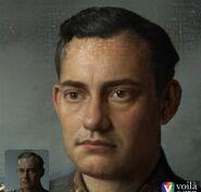 Krebs modo retrato