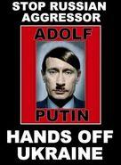 Hitler-putin