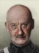 Portrait Irkutsk Genrikh Yagoda