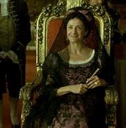 Reina maria luisa