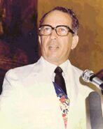 Salvador Jorge Blanco 1982