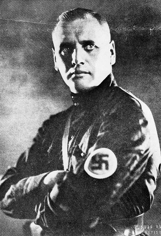 Anastasy Vonsiatsky