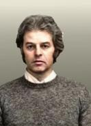 Portrait Alejandro Jodorowski