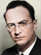 Portrait Führerreich Adam Dressler