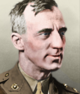 Portrait kaiserreich smedley butler