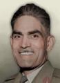 Portrait Iraq Abdul qasim