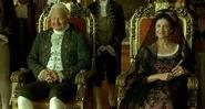 Carlos iv y esposa
