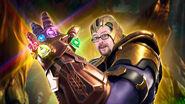 Thanos JL
