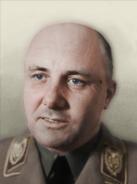 Portrait Germany Martin Bormann