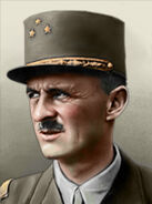 Portrait france philippe leclerc