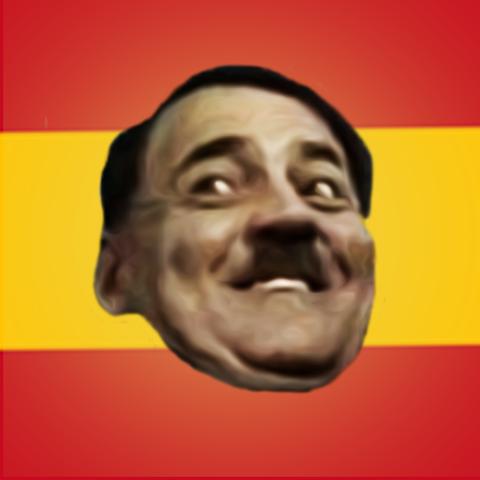 Wikia Hitler Parody ES