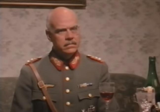 Werner von Fritsch