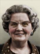 Portrait Netherlands Juliana of the Netherlands