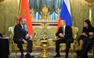 Vladimir Putin with Mohammed VI of Morocco (2016-03-15) 03