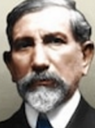 Portrait France Charles Maurras