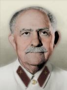 Portrait Tyumen Lazar Kaganovich