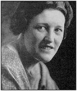 Frau Hanfstaengl