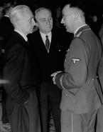 BárdossySztójayHimmler 1941