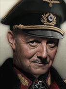 Portrait Germany Henning von Tresckow