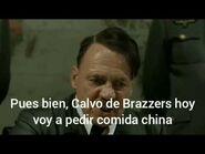Hitler y la comida china (Parodia)
