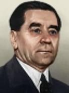 Portrait Romania Gheorgue Tatarescu