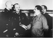 Anders,Sikorski,Stalin w Kujbyszewie