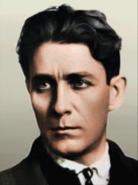 Portrait Kaiserreich Codreanu