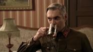 Yakir drinking