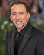 Nicolas Cage - 66ème Festival de Venise (Mostra)