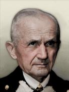 Portrait CRI Karl Donitz