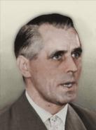 Portrait Madagascar Willi Stoph civilian