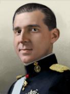 Portrait SPR Juan III