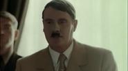 Oglinda Hitler