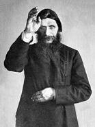 Григорий Распутин (1914-1916)b