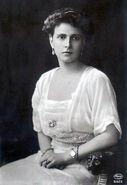 1885 Alice of -Battenberg