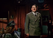 Hitler en Fall of Berlin